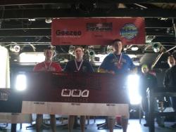 College MMA Challenge & Live the Legend MMA 103 Congratulates Winners Dan Mifflin (Yale) and Josh Hesser (Open Division)