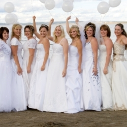 Wedding Planning Site Seeks Answers from Brides