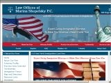 New York-Based Immigration Attorneys Announce the Launch of a U.S. Immigration Law Resource Website
