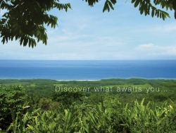 Costa Rica - the Undiscovered Southern Central Pacific Real Estate Boom