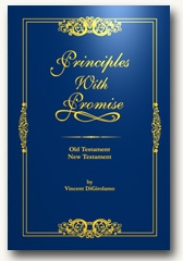 Biblical and Latter-Day Saint Principle-Centered Topical Guides Now Available Electronically