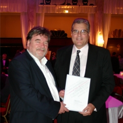 KEO International Consultants Accepts MIPIM AR Award at Ceremony Held in Cannes, France