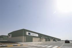 Corrotherm Open New Dubai Stock Facility