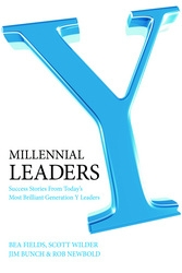 Generation Y Expert Speaks to the Bellevue Chamber of Commerce on Attracting and Leading the Millennials