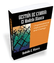 Unique Change Management Textbook for Spanish-Speaking Graduate Students and Practitioners. New Edition.