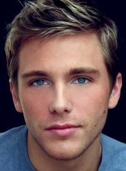 Model and TV Host Tom Bridegroom Tells Guys to Try SensiClear Acne Treatment