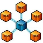 SQL2RSS Script Converts Databases to RSS Feeds