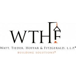 Watt, Tieder, Hoffar & Fitzgerald Attorney First to be LEED Accredited in Virginia