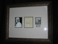 Rare Amelia Earhart Signed Photo for Sale by Circa Savannah, LLC