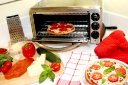 Gluten-Free Pizza Shells Provide Protein, Fiber and EFA's to Celiac & Gluten Sensitive Individuals