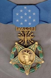 Fleur De Lis Film Studios Pays Tribute to American Heroes on Medal of Honor Day