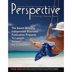 Perspective Magazine to Launch New Consumer Version for Owners of Timeshare, Points, Fractional and Private Residence Club Vacation Products