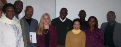 Niger Educational System Associates Partner with Malaria Foundation International