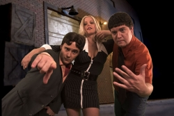 Innovative All Green Screen Comedy Series from Pith-e Productions