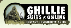 GhillieSuitsOnline.com Reveals Unique Customization Method to Bring the Best Out of Ghillie Suit