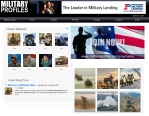 Military News Network Launches MilitaryProfiles.com