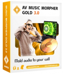 Enjoy Surround Music with Soon-to-be Released Music Morpher Gold 4.0