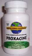 Proxacine, the Next Generation Anti-aging Health Supplement, Now Available at Health and Beauty Net