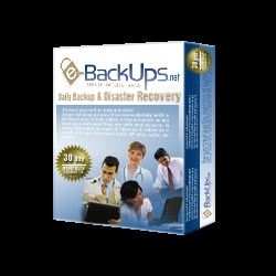 E-Backups Adds Six New VAR's to its Wholesale Data Recovery Solution