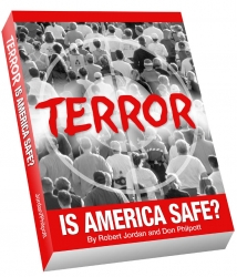 The U.S. Faces Terrorism Threat for the Next Generation