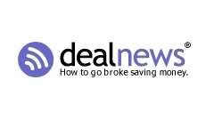 Don't Make Another Purchase, On or Off the Internet, without Getting Your Deal News from dealnews.com