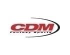 CDM Fantasy Sports Launches 2006 CDM Fantasy Football Challenge Game
