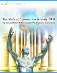 The State of Information Security Survey 2008 - Executive Overview