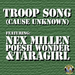 Philadelphia-Based Hip Hop and Soul Artists/Record Label Release Song Calling for End to Iraq War in Midst of Heated Pennsylvania Presidential Primary Election