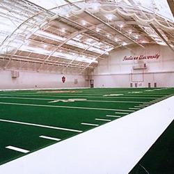 Indiana Hoosiers Select Sportexe Turf for John Mellencamp Pavilion