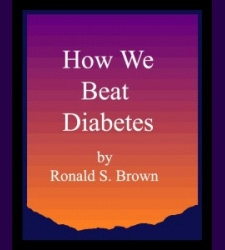RS Brown Releases New eBook,