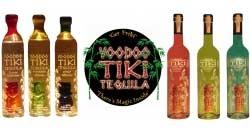 Collectors Eye Tequila Market - Voodoo Tiki Unites Tequila Lovers and Collectors