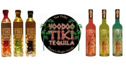 Voodoo Tiki Tequila Brings Back the Tequila Lover - Ultra-Premium Tequilas Responsible for the New Tequila Trend