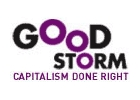 GoodStorm and Working Assets Launch GoodsForChange.com