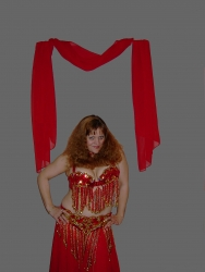 Make a Party out of Belly Dancing with Magnificent Art of Belly Dance for Extra-Ordinary Women