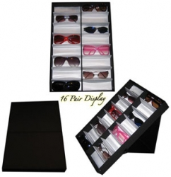 Wholesale Sunglasses Company Introduces New Traveling Sunglass Displays