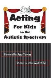 Acting: For Kids on the Autistic Spectrum