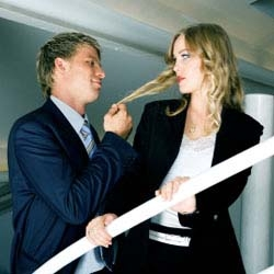 Dental Practices Heat Up When Coworkers Date