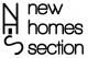 New Homes Section
