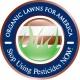 Organic Lawns for America
