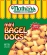 Nathan's Mini Bagel Dogs