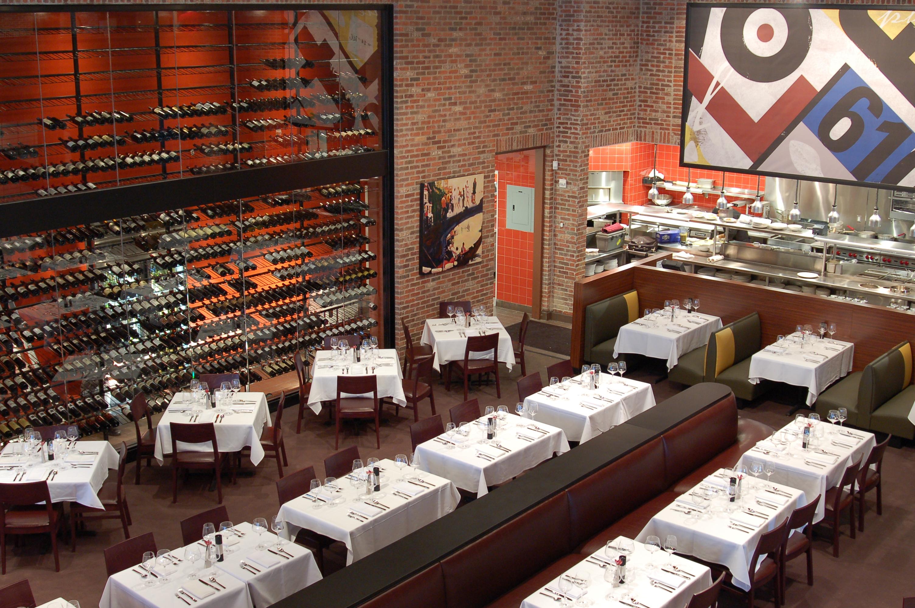 loft 610 urban restaurant lounge announces opening in. Black Bedroom Furniture Sets. Home Design Ideas