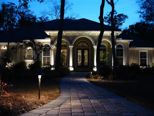 Outdoor Lighting Business in Jacksonville to Participate in