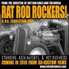 Go-Kustom Films in Pre-Production for Rat Rod Rockers!