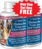 New Osteo-Pet Total Joint Care for Dogs Helps Renew Cartilage While Defending Against Painful Joint Inflammation
