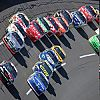 """V1 Entertainment Films Casting Advertisers to Star in NASCAR-Themed TV Series, """"The Ride"""""""