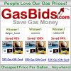 GasBids.com – Save Gas Money with Gas Gift Cards Starting at $0.00