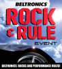 """BELTRONICS Returns with """"Rock & Rule"""" National Sales and Media Event"""