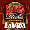 Online Casino La Vida Ready to Welcome Riviera Riches