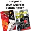 Chilean English-Language Media Group Recognises Canadian Author