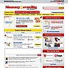 NetSource Technologies Launches Redesigned MommySavesBig.com